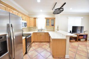 2945 center street kitchen